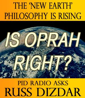 Russ Oprah