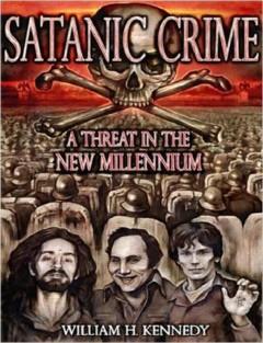 Satanic Crime 240