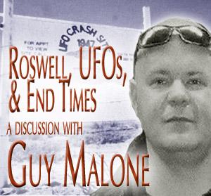 Guy Malone