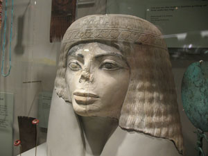 Michael Jackson in ancient Egypt?