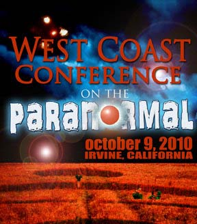 West Coast Conference on the Paranormal