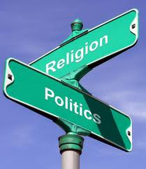 The Politics of Religion