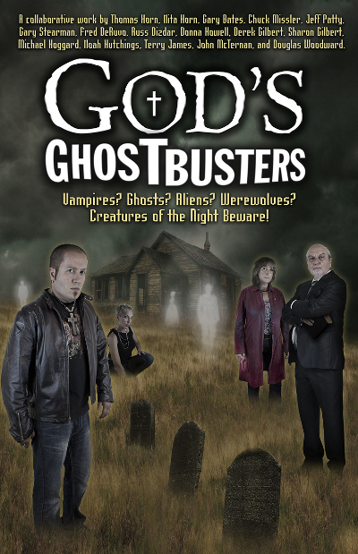 Gods Ghostbusters