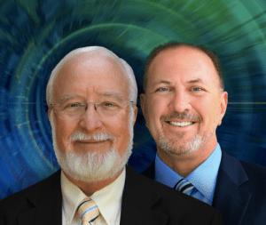 Gary Stearman and Bob Ulrich