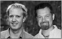 Doug Hamp & Rob Skiba