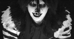 Laughing Jack, a fictional character -- impersonated by a demon?