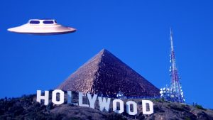 UFO Hollywood